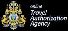 Cambodia Visa Online